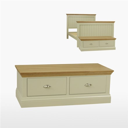 Coelo - Large Blanket Chest - COL819