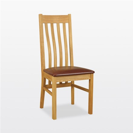 Windsor - Wigan Chair WIN65