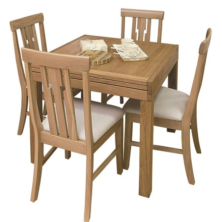 VENICE - Extending Table WIN125