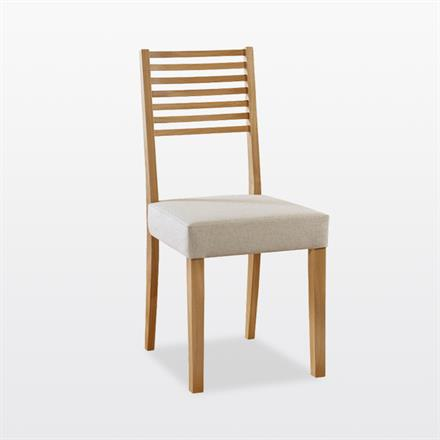 Windsor - Ladder Back Chair - Low WIN119