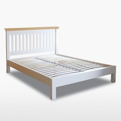 Coelo Slat Bed with Low Foot End by TCH - COL841/2/3/59