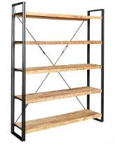 COSMO Industrial Large Bookshelves