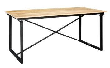 COSMO - Industrial Dining Table
