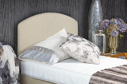 COUNTESS 3ft Headboard by Sherborne