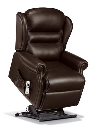 ASHFORD - Leather Care Reclining Chair