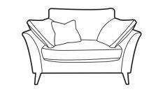 DENBIGH - Love Seat