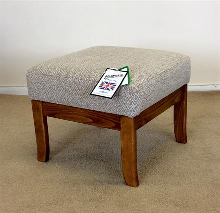 KEITHLEY foot stool
