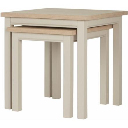 WOODSTOCK Nest of  Tables by Corndell