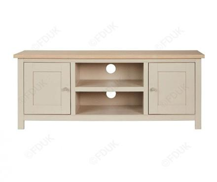 WOODSTOCK - Large TV Stand by Corndell