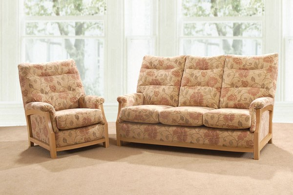 SIENNA Upholstery Collection