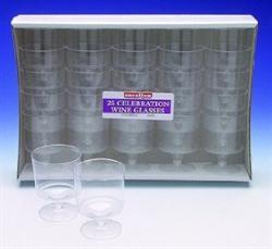 Caroline 6 Plastic Wine Glasses 170ML &categoryID=11226