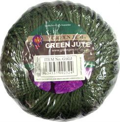 Green Jem Green Jute 150g