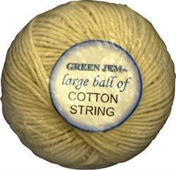 Green Jem Cotton String 150g