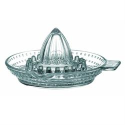 Kitchen Craft Round Glass Lemon Squeezer