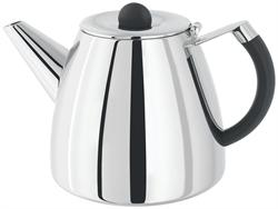 Judge Traditional Stainless Steel Teapot