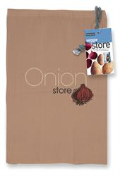 Eddingtons Onion Storage Bag Cotton