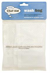 Chef Aid Laundry Wash Bag with Zip