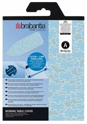 Brabantia Ironing Board Cover Size A 2mm Foam