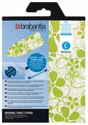 Brabantia Ironing Board Covers Size C 124 x 45cm