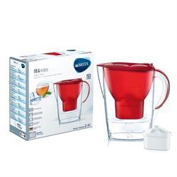 Brita Water Filter Jug Marella Cool Red&categoryID=11225