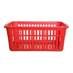 Whitefurze Handy Storage Baskets 37cm