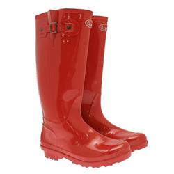 Briers Wellies - Classic Red