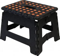 Whatmore Small Plastic Folding Step Stool