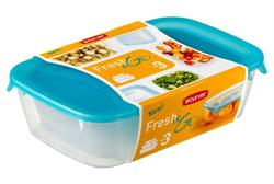 Curver 3 Fresh & Go Plastic Food Containers&categoryID=11282