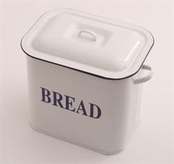 Falcon Enamel Bread Bin Bread Bins Home, Furniture & Diy