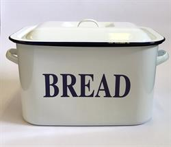 Food & Kitchen Storage Falcon Enamel Bread Bin
