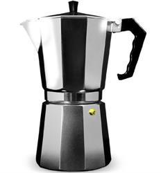 Grunwerg Cafetiere 3 Cup Cafe Ole Espresso Italian Style