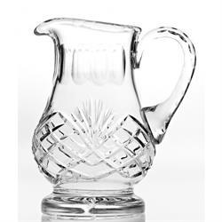 Swartons Majestic Crystal Glass Jugs 0.75ltr