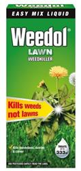 Weedol Lawn Weed Killer Liquid Concentrate 500ml
