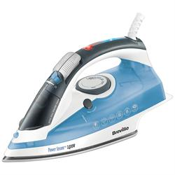 Breville Steam Iron 2400w