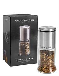 Cole & Mason Herb & Spice Mill Kingsley
