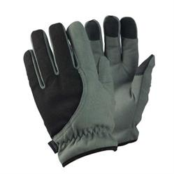Briers Microwaveable Gloves Mens Warm Up