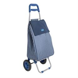Sabichi Boucherie 2 Wheeled Shopping Trolley