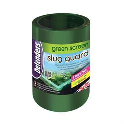 Defenders Green Screen Slug Guard