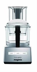 Magimix 4200XL Food Processor - Satin