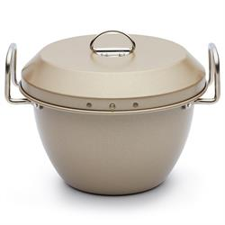 Paul Hollywood Pudding Steamer Non-Stick 1 Litre