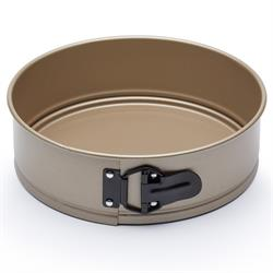Paul Hollywood Non-Stick 23cm Spring Form Cake Tin