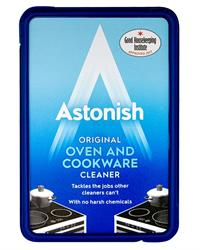 Astonish Oven & Cookware Cleaning Paste 150g