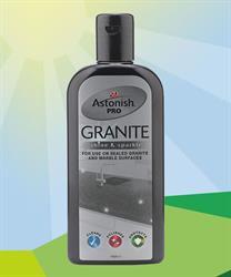 Astonish Pro Granite Cream Cleaner