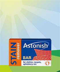 Astonish Stain Remover Bar
