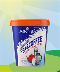 Astonish Tea & Coffee Stain Remover 350g