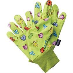 Briers Kids Jungle Gardening Gloves