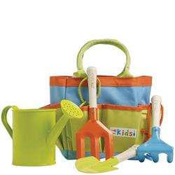 Briers Kids Garden Tool Bag Set