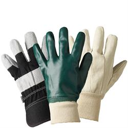 Briers Mens Mixed Triple Pack Gloves