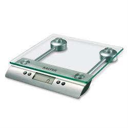 Salter Aquatronico Electronic Kitchen Scales