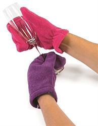 Zeal Clean Touch Microfiber Mitts